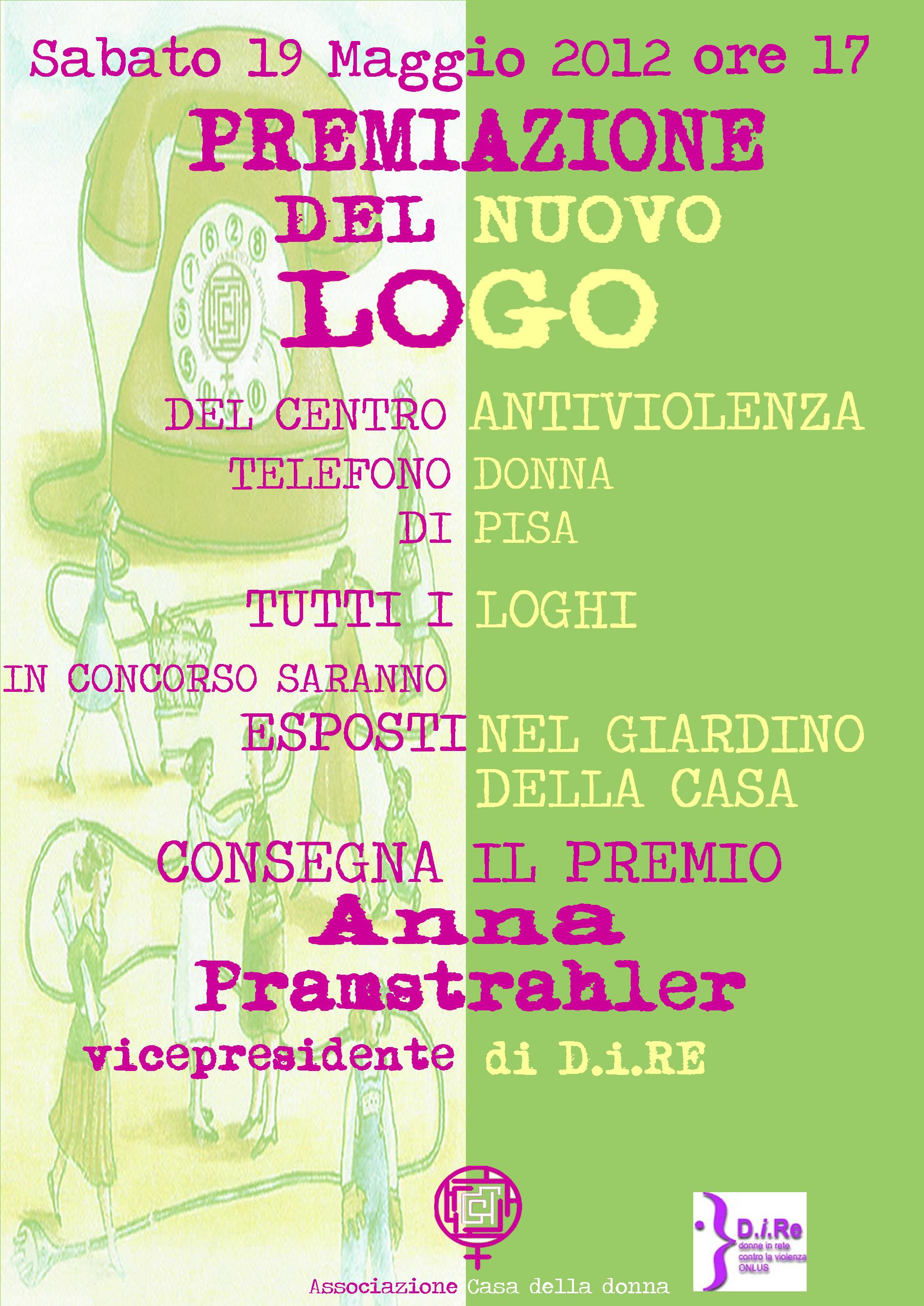 19/05/2012, Pisa, Casa delle donne