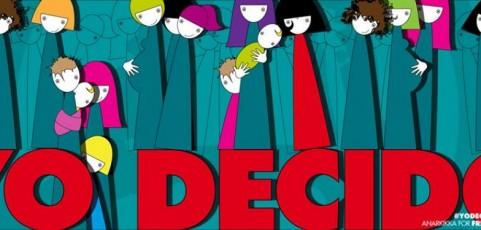 D.i.Re contro gli attacchi all'autodeterminazione delle donne e  per l'applicazione della legge 194.