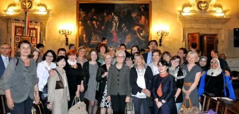 La città delle dame: la Casa delle donne premiata per l'impegno nel contrasto alla violenza e alla tratta delle donne
