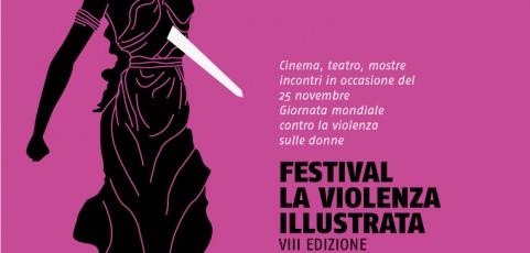 IX Edizione del Festival La violenza illustrata