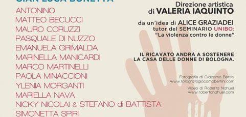 Concerto Cambiamo Musica. Insieme contro la Violenza sulle donne
