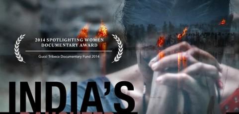 """La Casa delle Donne presenta """"India's Daughter"""" al Biografilm Festival"""