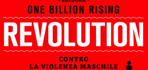 One Billion Rising 2017. Un miliardo di donne insorge contro la violenza maschile