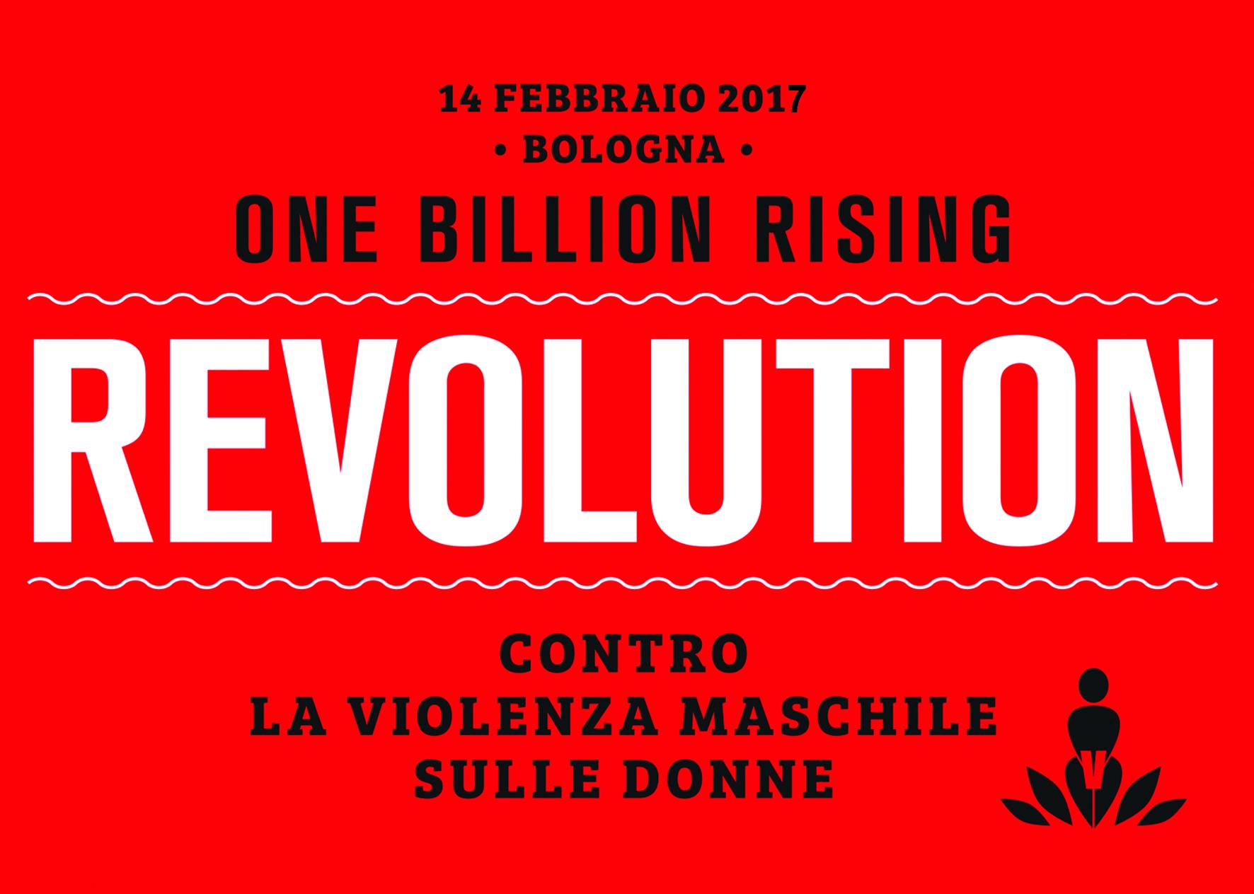 One Billion Rising 2017. Un miliardo di donne insorge contro la violenza maschile