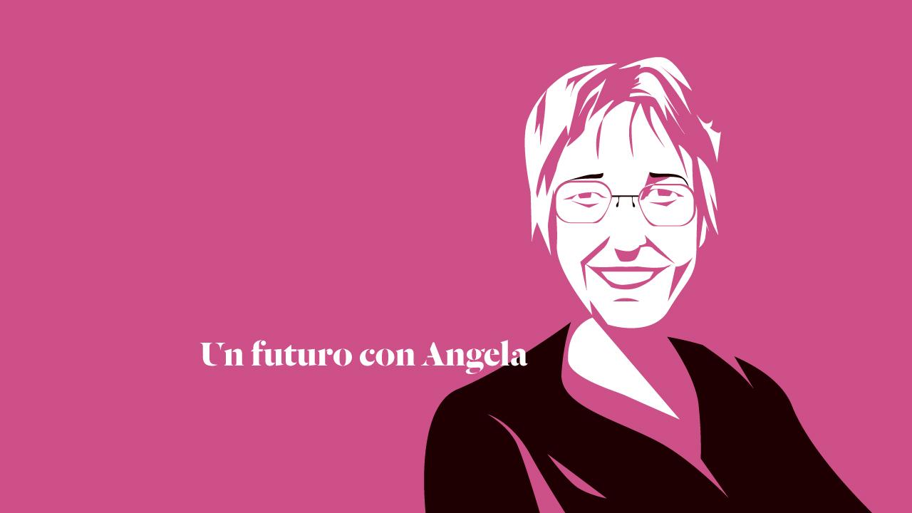 Un futuro con Angela