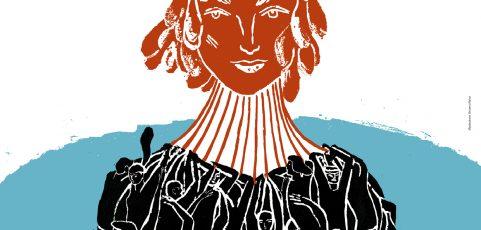 Festival La violenza illustrata – X edizione: Rinate Di Donna